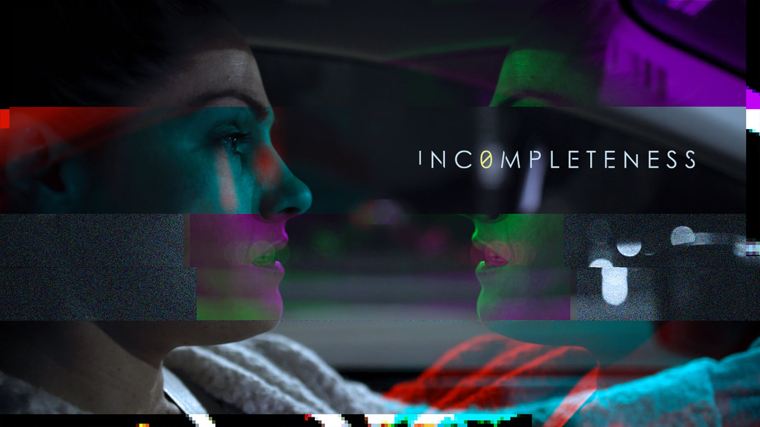 Incompleteness Poster