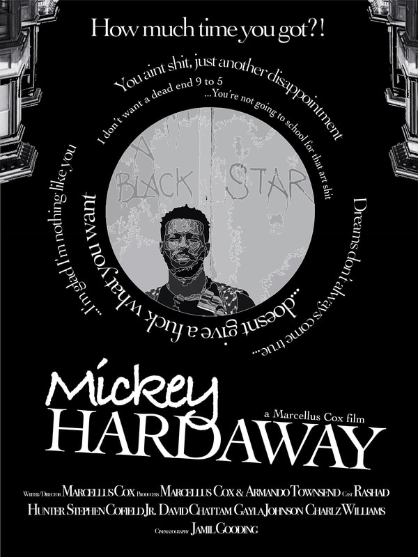 Mickey Hardaway review.