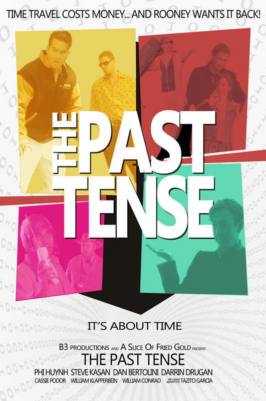 The Past Tense Review.